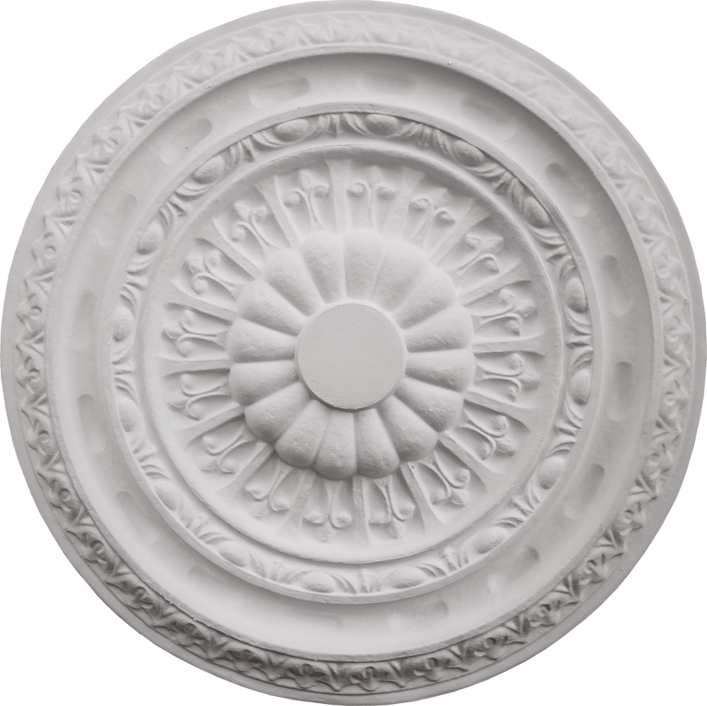 Georgian Ceiling Rose Abahcailling Co