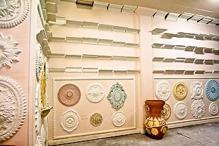 Warringah Fibrous Plaster, Cornice, Sydney, Brookvale